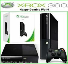 New Microsoft Xbox 360 4Gb E Console INDIAN Version(Full ValueForMoney)Box Damag