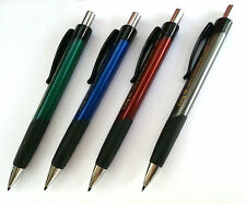 Mechanical Lead Pencil - Automatic Feed 0.5 mm. Available in 4 Colours