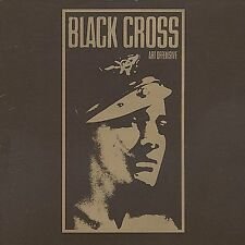 Art Offensive Black Cross Audio CD