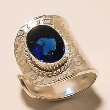 LOVELY 925 STRELING SILVER OVERLAY GEMSTONE JEWELLERY