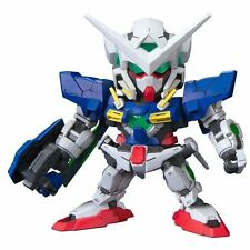 GUNDAM BANDAI SD SUPER DEFORMED BB MODEL KIT BB334 00 GUNDAM EXIA REPAIR II R2