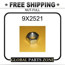9X2521 - NUT-FULL  for Caterpillar (CAT)