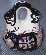 Mana Apache Mission Wedding Vase