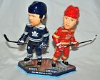 P.Datsyuk #13 Phil Kessel #81 Detroit Red Wings /Maple Leafs bobble