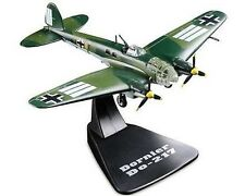 Avion miniature 1/144 DeAgostini Dornier Do-217 (Neuf)
