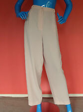 Karen Scott Plus Size Pink Dress Pants Slacks Trousers 18 XL 1X Career Office