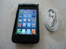 Iphone 3GS 8GB factory unlocked phone AT&T T-mobile Smartphone (MC555LL/A)
