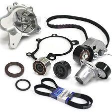 OEM Genuine Parts Timing Belt Water Pump Kit For HYUNDAI 2002-2008 Tiburon 2.0L