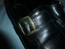 Rare as hen's teeth monk shoe made by TRICKERS designed by uber mod JOHNNY MOKE