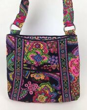 Vera Bradley Large Hipster in Retired Pattern Symphony In Hue •NEW•Exact Item