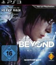 Playstation 3 Beyond two souls neuf
