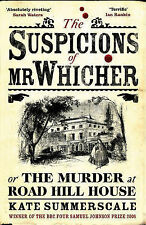 The Suspicions of Mr. Whicher, Kate Summerscale