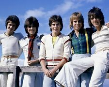 """Bay City Rollers 10"""" x 8"""" Photograph no 40"""