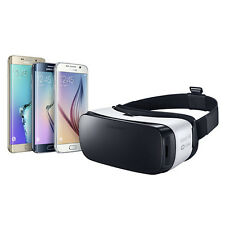NEW GENUINE SAMSUNG GEAR VR OCULUS CONSUMER EDITION VIRTUAL REALITY HEADSET