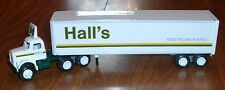 Hall's Motor Transit Pulling for You '84 Winross Truck