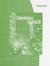 Introduction to Criminal Justice by Larry J. Siegel (2011, Paperback, Study...