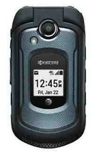 Kyocera DuraXE 4710 Rugged 4G LTE Smartphone Black AT&T