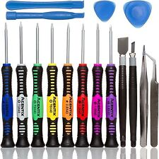 16in1 Repair Tools Screwdrivers Kit For Sony Xperia E, Z, J, M, Z1 Micro Mobile