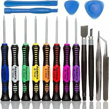 16in1 Repair Tools Screwdrivers Kit For iPhone 5 4S iPad 4 Samsung Mobile Phone
