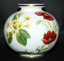 "Spode - Country Lane, Y8250-A - 5"" Globe Vase - vgc"