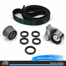 """HNBR"" Timing Belt Kit Fits 06-10 Hyundai Santa Fe Kia Optima Rondo 2.7L G6BA"