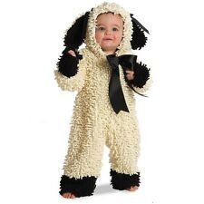 WOOLY Lamb Sheep DELUXE Costume PRINCESS PARADISE Toddler Boy Girl 12-18 Months