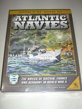 Atlantic Navies: Comand at Sea Volume VII (New)
