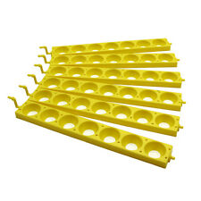 Hova-Bator Plastic Universal Chicken Egg Racks for Egg Turner 1696