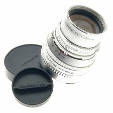 CHROME HASSELBLAD ZEISS SONNAR 1:4 f=150mm 500 C/M V SERIES CAMERA CAPS 4/150mm