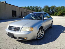 Audi : A6 4dr Sdn 2.7T