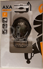 AXA LUXX70 Plus Steady Switch LED Fahrradlampe -Leuchte Dynamo 70Lux  93987695SB