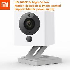 Xiaomi Xiaofang Wireless Home Security Camera 360° HD 1080P Wifi IP Night Vision