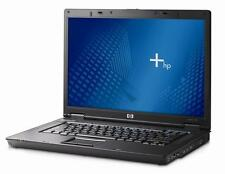"notebook pc portatile hp nx7300 15,4"" windows 7 o XP RAM 1,5 GB FUNZIONANTE 100%"