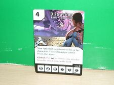 DICE MASTERS MARVEL Avengers vs. X-Men - Distraction BAC