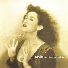 MANCHESTER,MELISSA-IF MY HEART HAD WINGS CD NEW