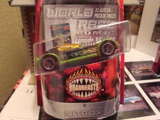 HOT WHEELS HIGHWAY 35 WORLD RACE ROADBEASTS #15 BALLISTIK