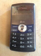 LG enV3 VX9200 Blue (Verizon) Cellular Phone