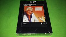 CHRLIE RICH THE FOOL SRTIKES AGAIN 8 TRACK CARTRIDGE UA-EA925-H, NEW / SEALED