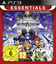 Kingdom Hearts HD 2.5 ReMIX Essentials (SONY® PS3)