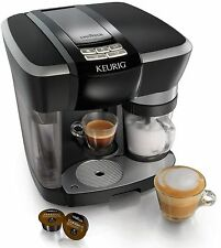 Cappuccino and Latte Brewing System The Keurig Rivo Standard R500 Coffee Froth