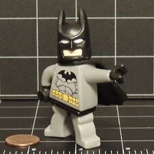 "LEGO 3"" Batman Dark Knight Happy Meal toy McDonald's Gothem Justice League"