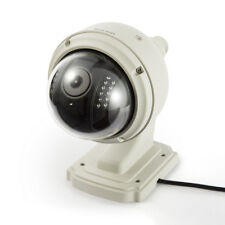 Scricam PTZ Wireless Waterproof Outdoor IP Camera 5X Optical Zoom IR-Cut DDNS