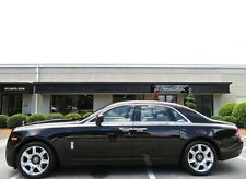 Rolls-Royce: Ghost Base Sedan 4-Door