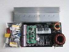 2000W Pure Sine Wave Inverter Power Board Post Sinewave Amplifier Diy kits