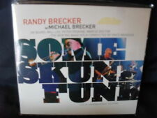 Randy Brecker W/ Michael Brecker ‎– Some Skunk Funk - Live At Leverkusener ...