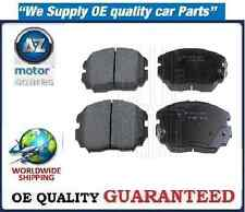 FOR HYUNDAI GRANDEUR 3.3 V6 2005-  NEW FRONT BRAKE PADS
