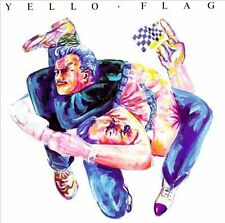 Flag, Yello, Very Good