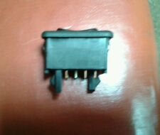 Saab 900 classic convertible roof switch 1992