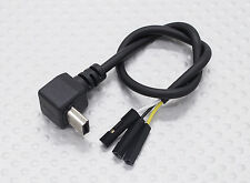 GoPro Hero 3 FPV Transmitter Video Output AV USB Cable Wire DJI Phantom F550 RC