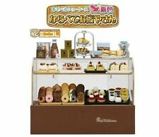 Megahouse Miniature Cake Display Cabinet